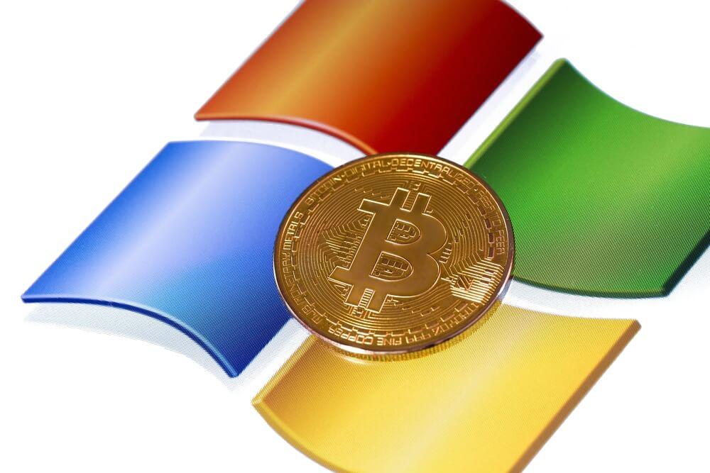 Microsoft Store akzeptiert Bitcoin – mal wieder