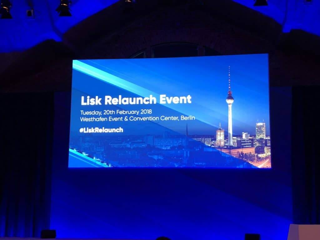 Lisk-Relaunch – Was man nun erwarten kann