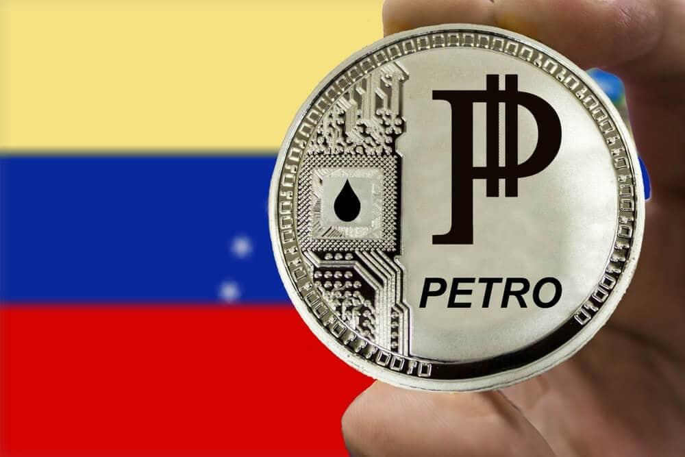 Petro – Erster staatlicher ICO spült 735 Millionen US-Dollar in die Staatskasse