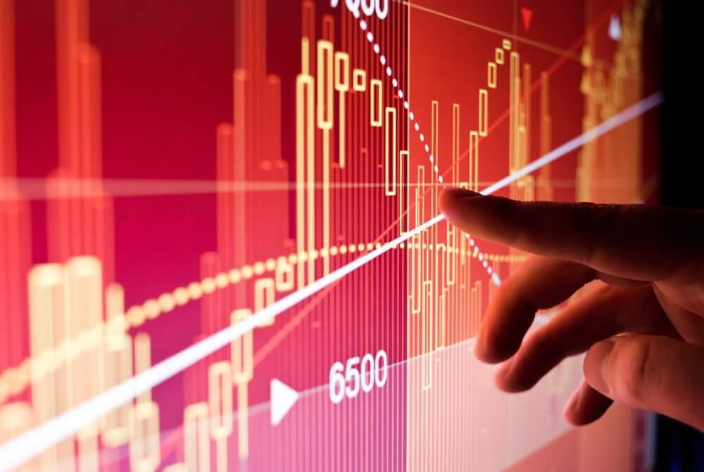 Der Kurssturz –FUD in Asien & USA, Panikverkäufe und Konsolidierung