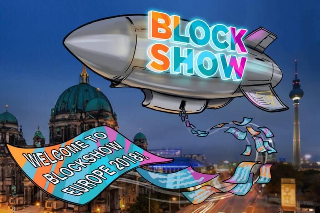 Berlin: Die BlockShow kommt zurück nach Europa!