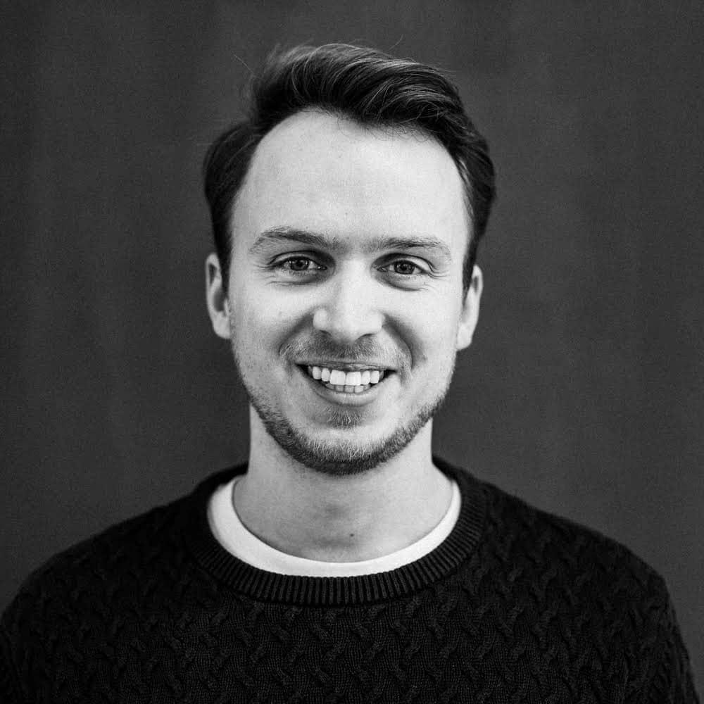 """Fractal-Blockchain-CEO Julian Leitloff: """"Die Kommunikation ist eine besondere Herausforderung"""""""