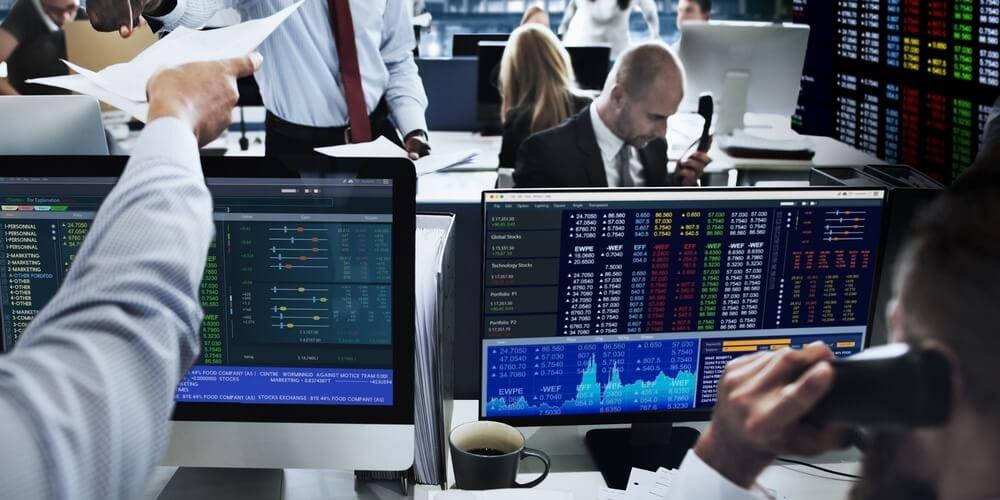 Bitcoin zieht mit Jane Street in die Wall Street ein