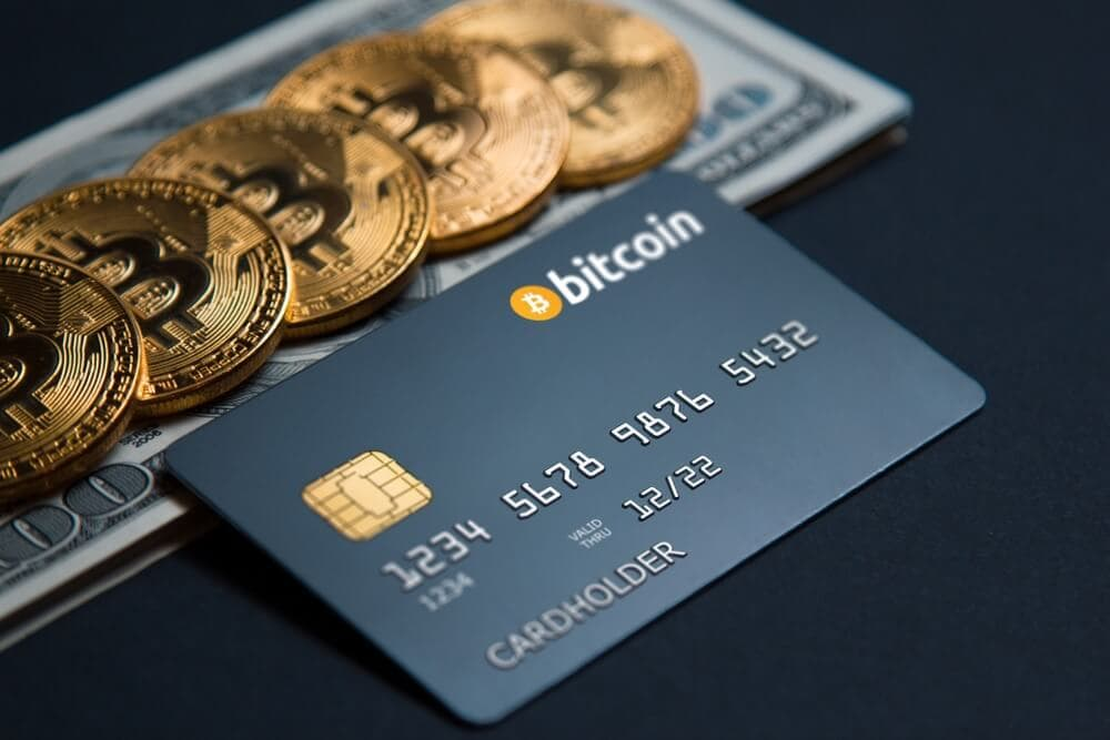 Wirex bringt neue Krypto-Debitkarten