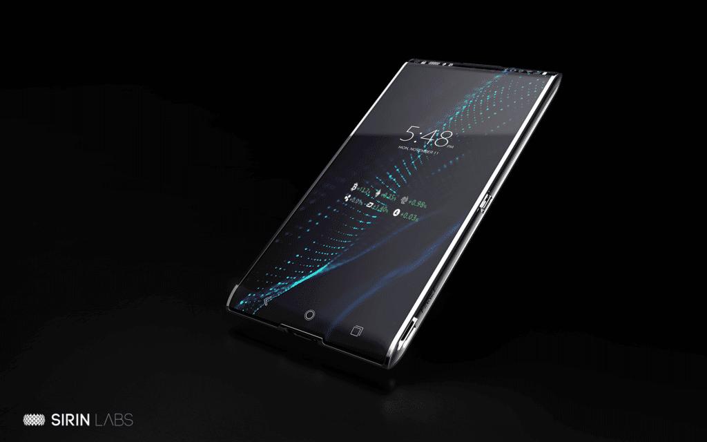 Sirin Labs: Das Blockchain-Smartphone kommt