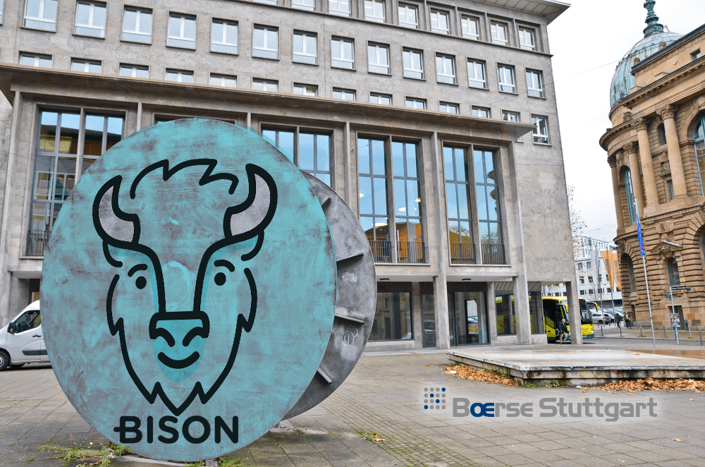 Börse Stuttgart will den Handel von Bitcoin & Co massentauglich machen