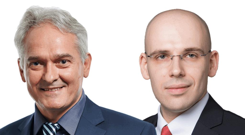 """Uni Basel-Profs im Interview: """"Fiatgeld ist auch eine Blase"""""""
