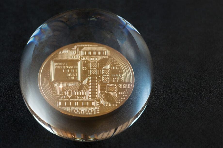 Ist Bitcoin eine Blase?