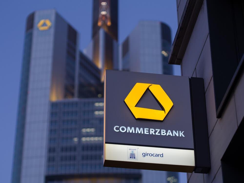 Es geht voran: Commerzbank führt erstmals FX-Transaktion via Blockchain durch