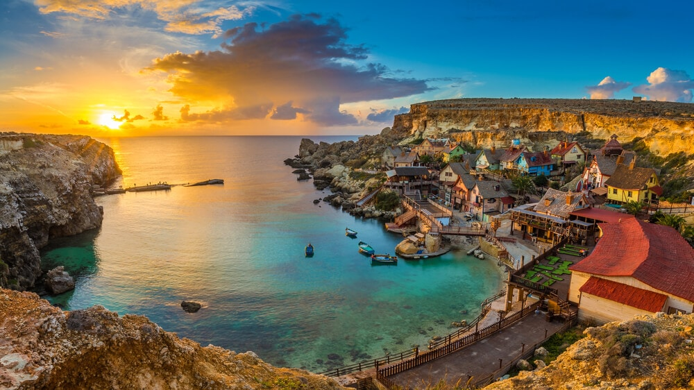 Von Steuern und Blockchain: Kryptoinsel Malta