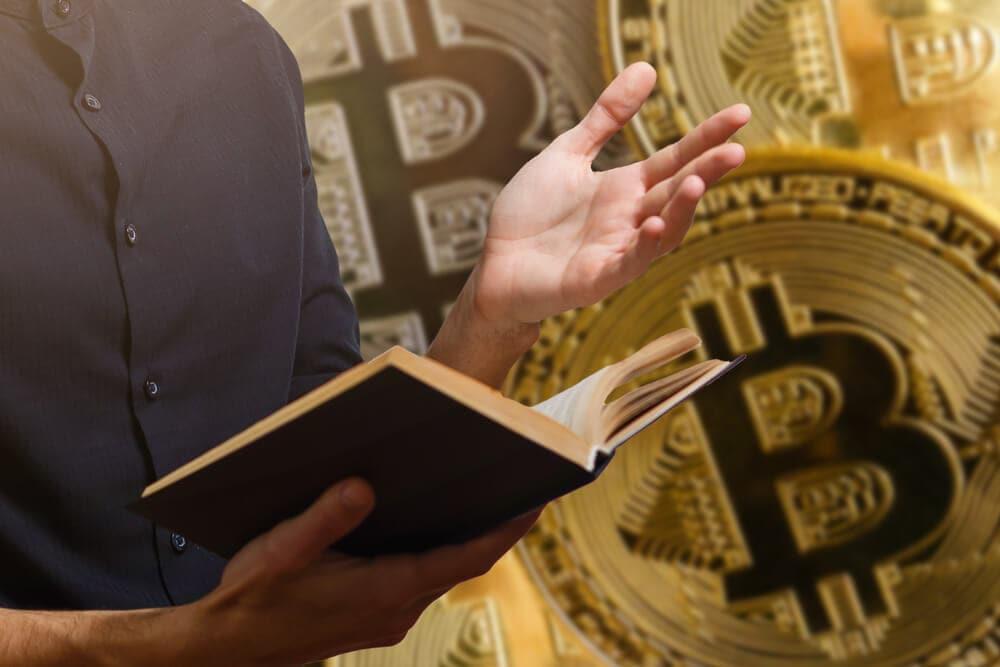 Die Bitcoin-Bibel – unser neues Testament (2018)