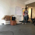 Ein Gewitter erschüttert die Erde: Der Lightning Hackday und das COMIT Network