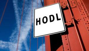 Wo ist das Bitcoin-Ledger gelagert?