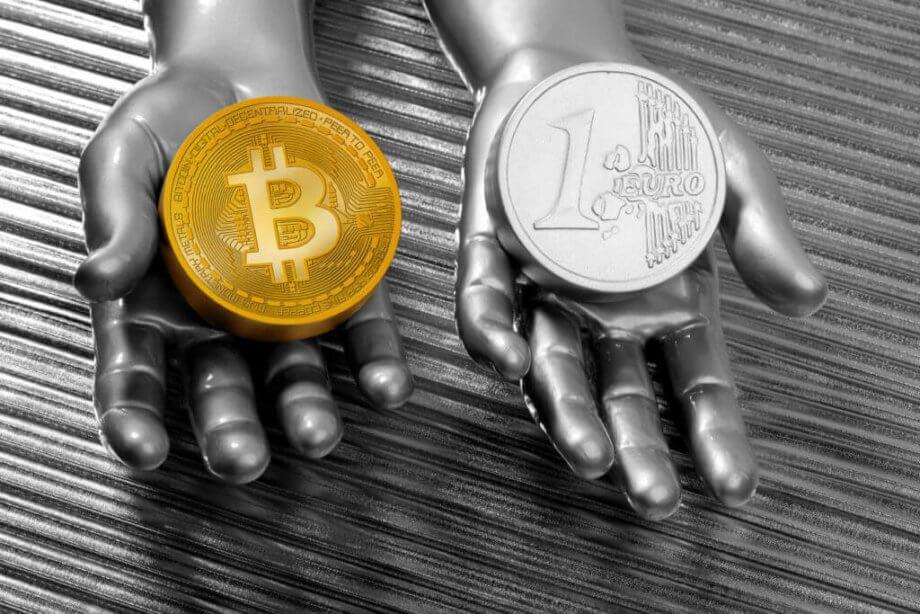 ich verdiene geld mit bitcoin was ist bitcoin geldversorgung
