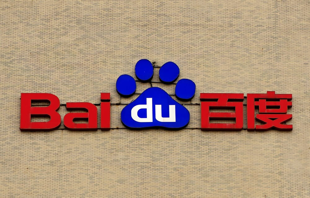 Chinas Suchmaschine Baidu launcht eigenen Token – test