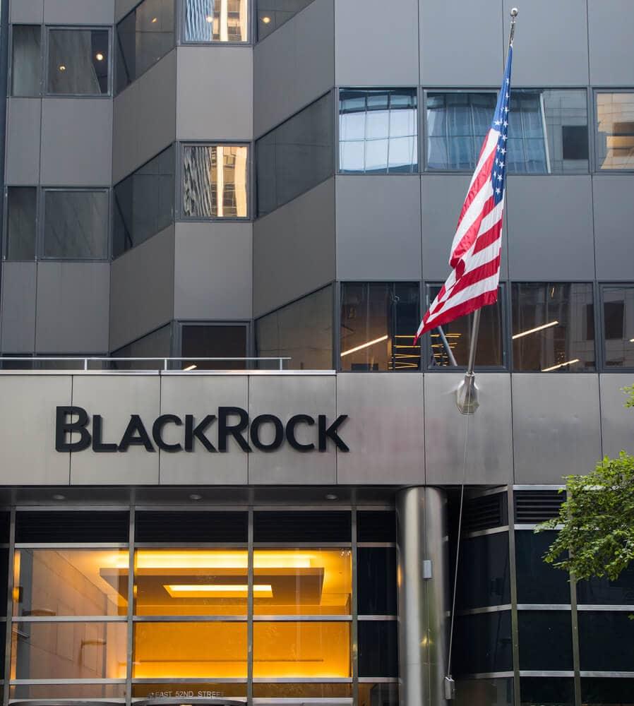 BlackRock ändert seine Meinung über Kryptowährungen
