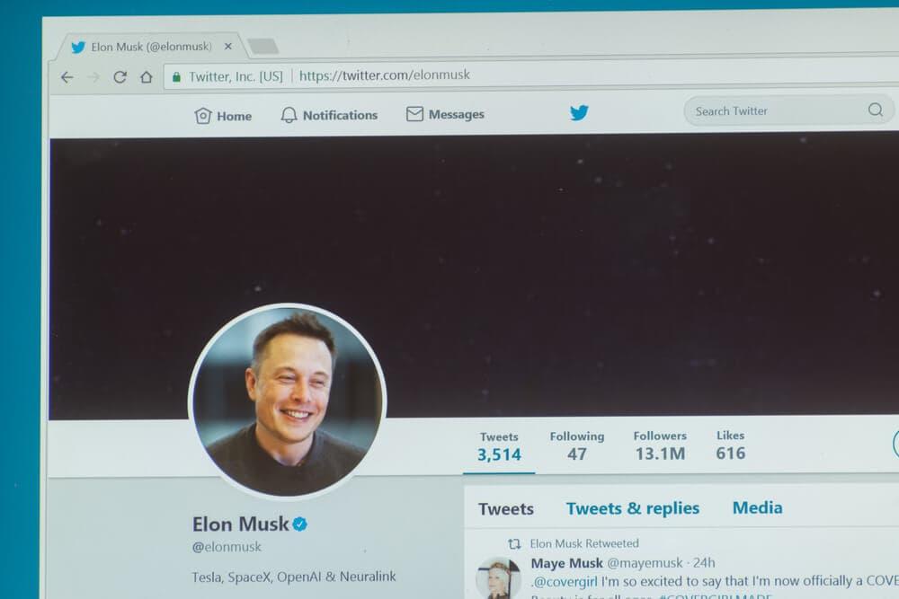 Elon Musk äußert sich erstmals zu Ethereum – wegen eines Scams