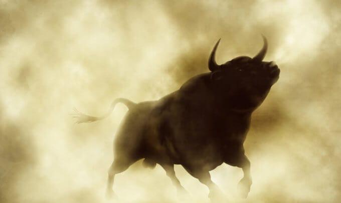 Bitcoin-Kurs, MA20: Wenn die Bitcoin-Bullen wieder den Kurs bestimmen