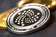 IOTA: Kursrallye nach Fujitsu-Endorsement und Wallet Release