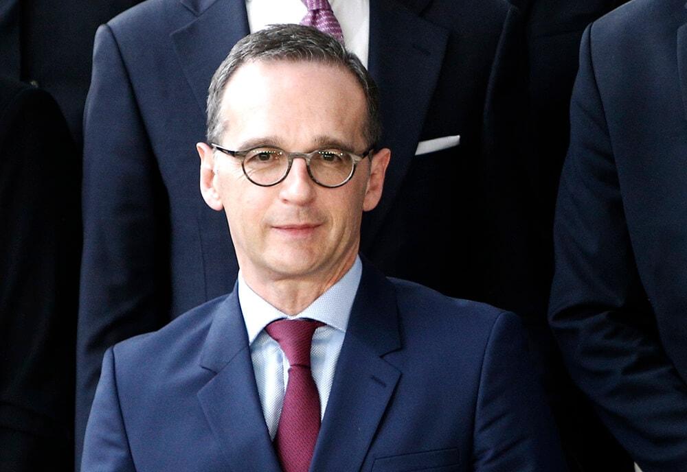 Transatlantische Beziehungen: Maas plädiert für neue USA-Strategie