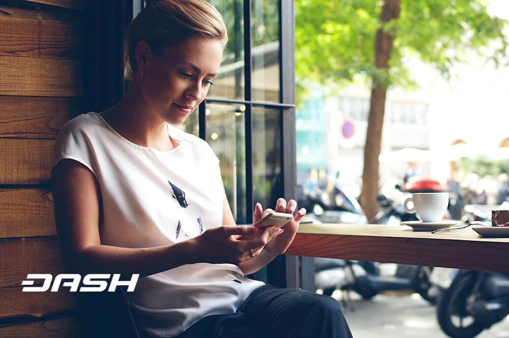 Dash Text: SMS-Wallets für Venezuela