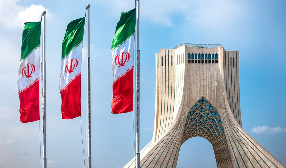 Iran: Bitcoin-Kurs bei Allzeithoch, Bitcoin als Rettung für die Wirtschaft