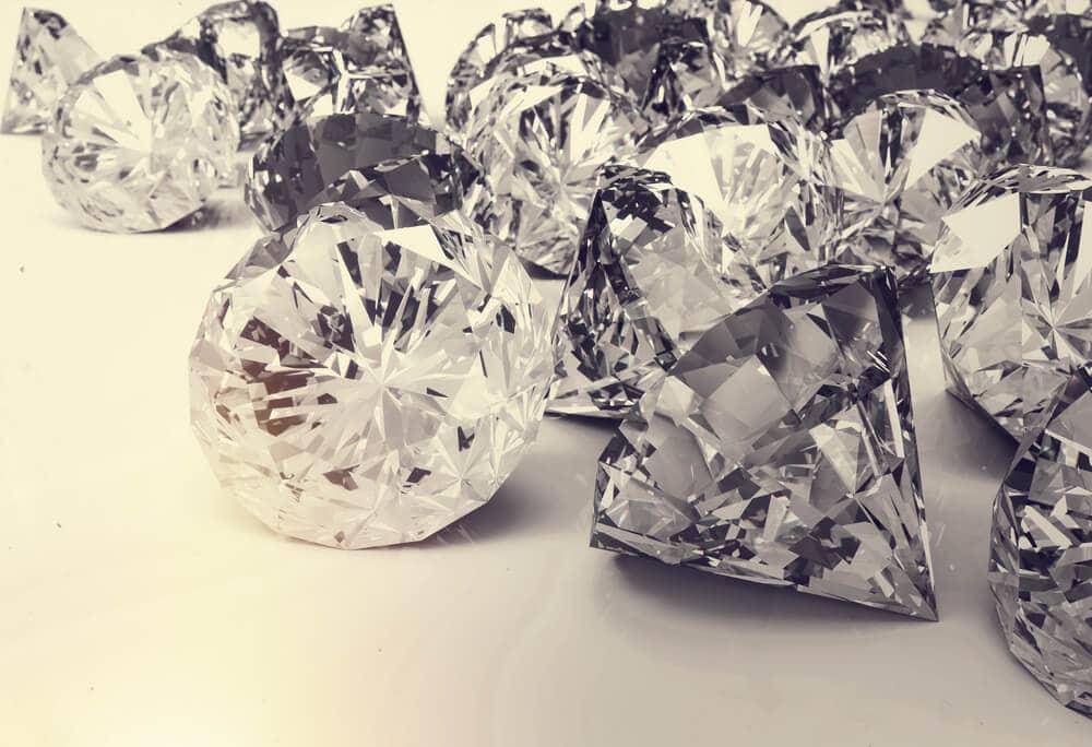 tracr, Blutdiamanten adé: Diamantenproduzenten wollen Lieferkette auf Blockchain speichern