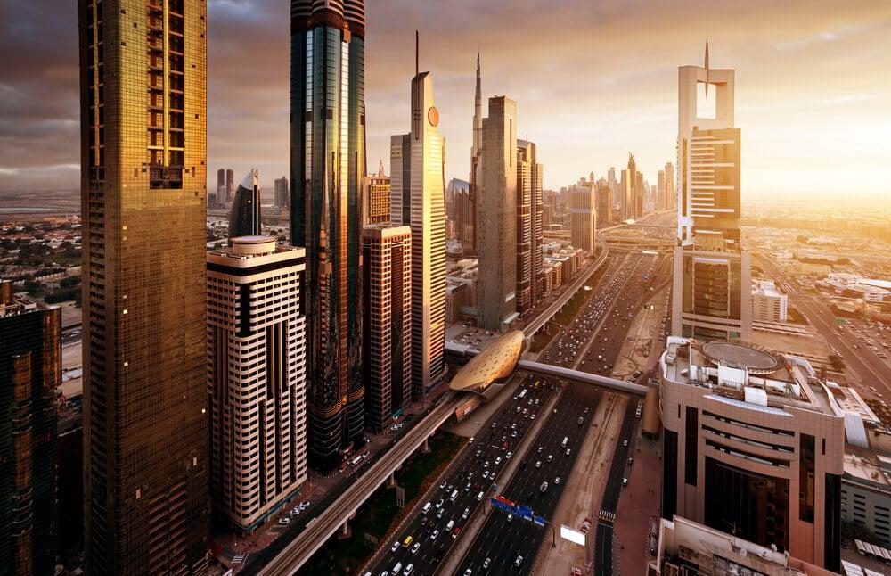"""ibm, Smart Dubai und IBM lancieren die """"Dubai Blockchain Platform"""""""