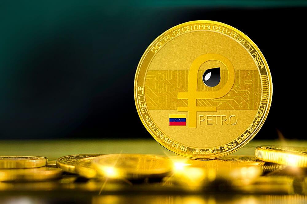 Petro, Petro: Maduros Dash-Copycat jetzt offizielles Zahlungsmittel