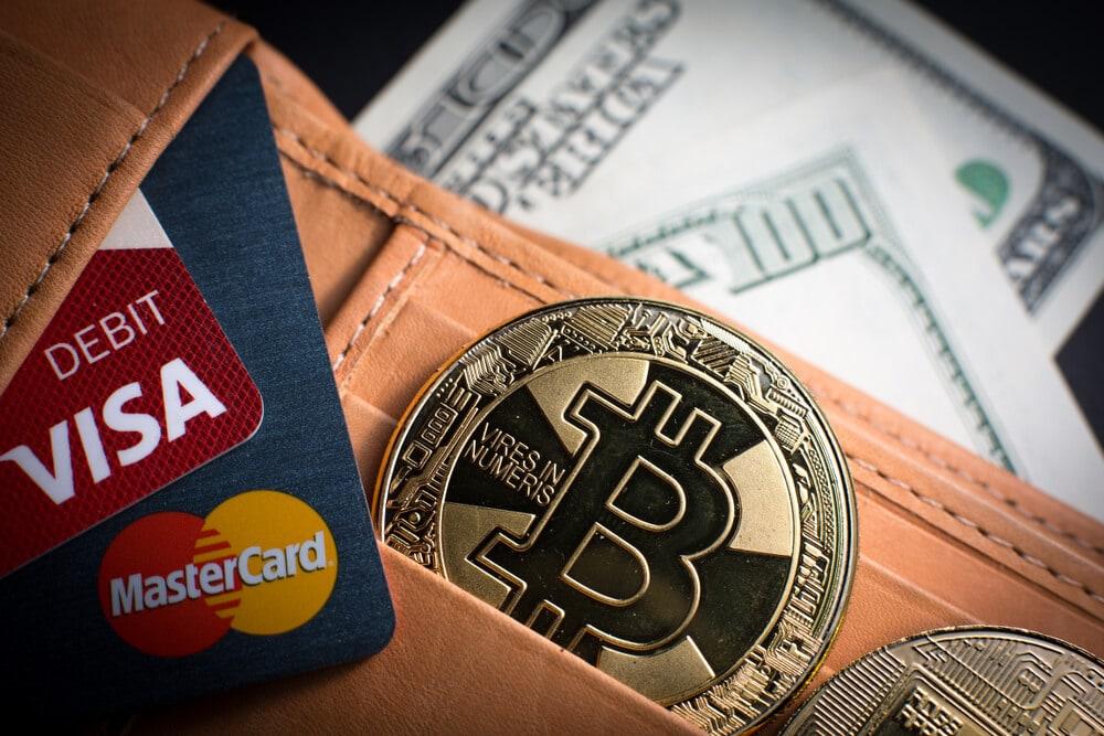 Kreditkarte statt Bitcoin: Was meint Jimmy Song?
