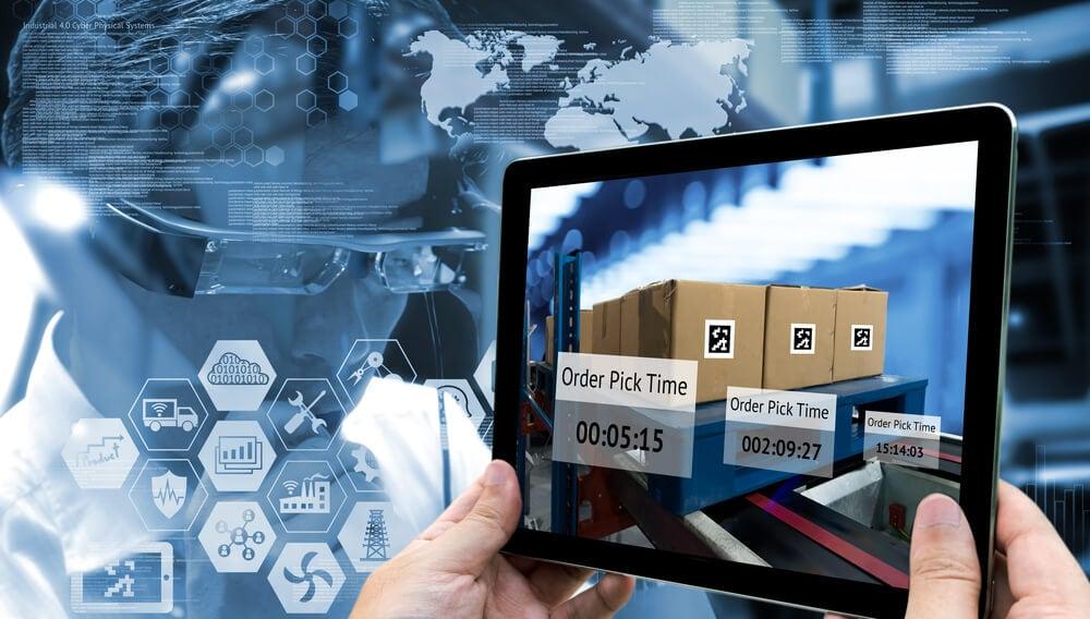 Getreide-Quartett ABCD will Handel mit Blockchain digitalisieren
