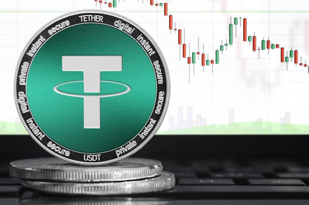 Omni-Protokoll, Tether Limited: Macht sich das Unternehmen aus dem Staub?