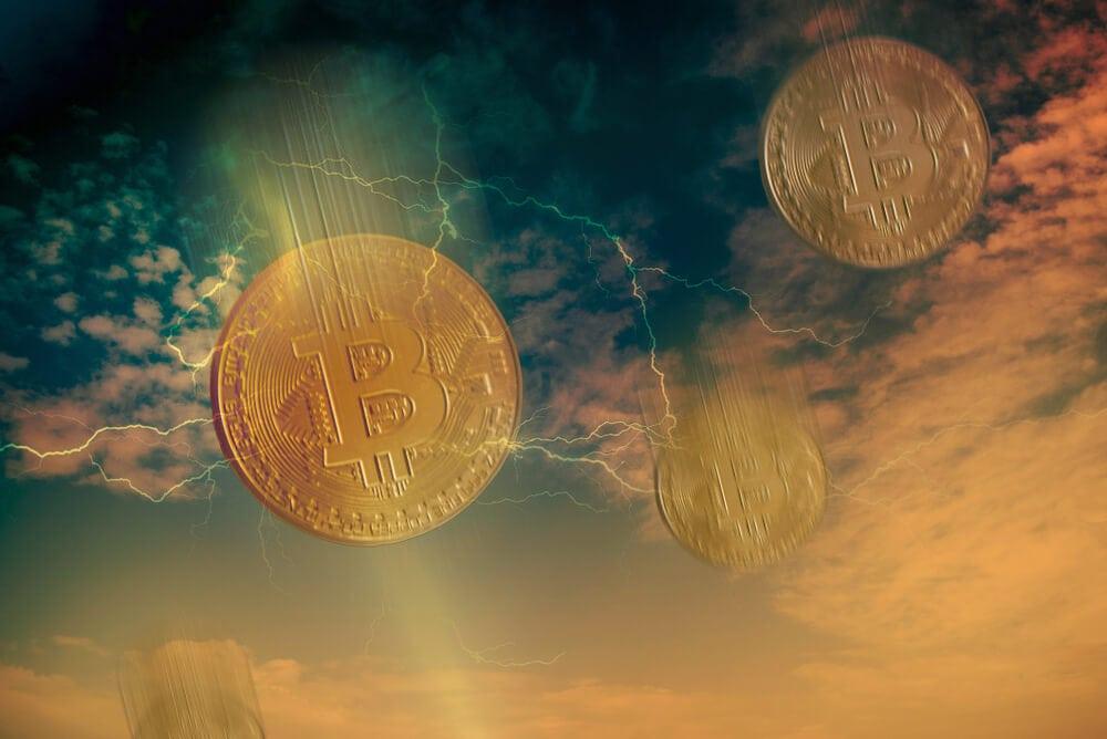 Bitcoin, Bitcoin-Kurs crasht unter 5.000 US-Dollar