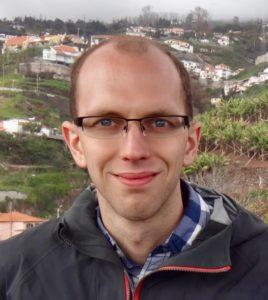 Tim Stockschlaeger