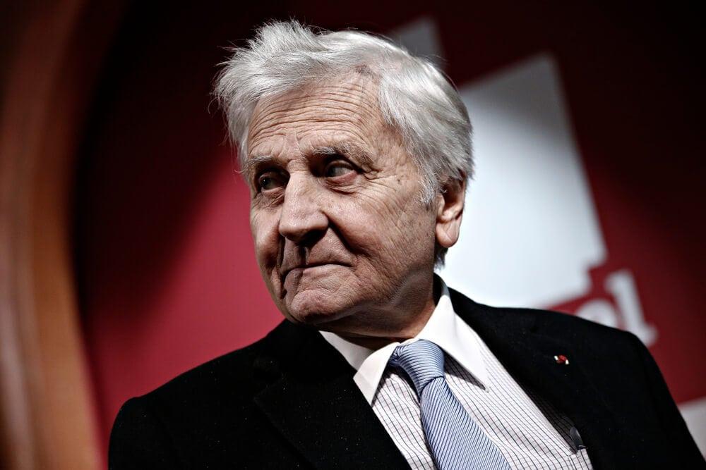 """Exklusiv – Jean-Claude Trichet: """"Ich kann Kryptowährungen überhaupt nichts abgewinnen"""""""