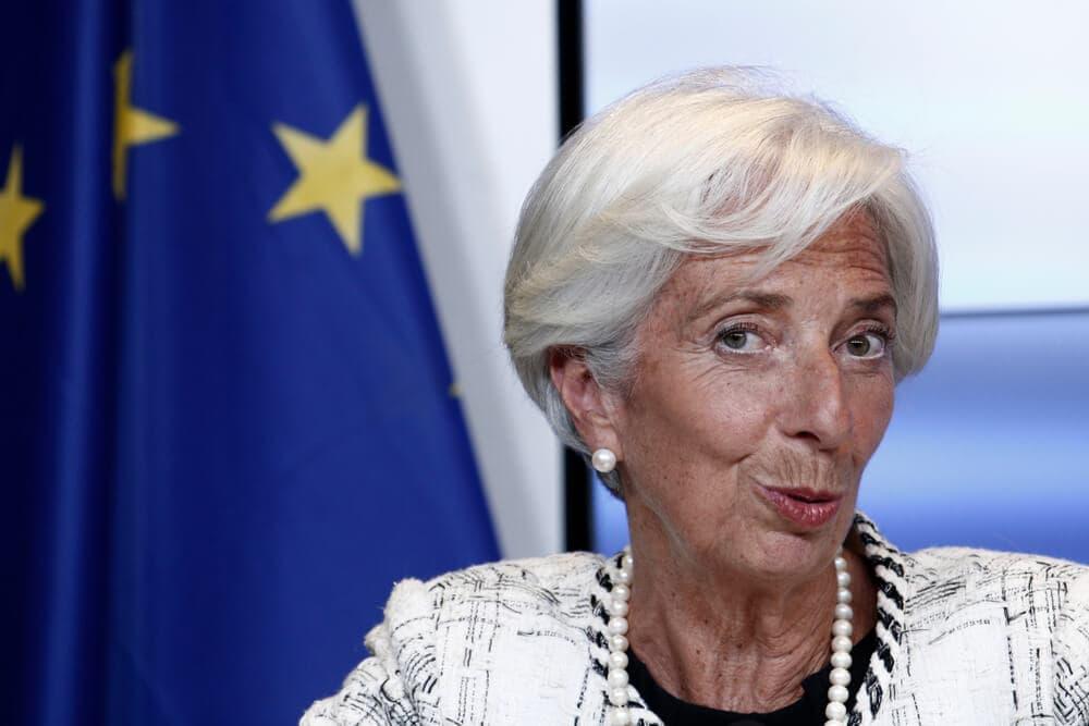 IWF: Christine Lagarde reagiert auf Bitcoin mit Zentralbankengeld