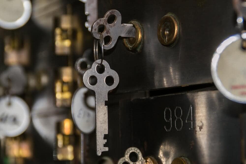 Public Key, Bitcoin & Co: Was sind Private Key und Public Key?