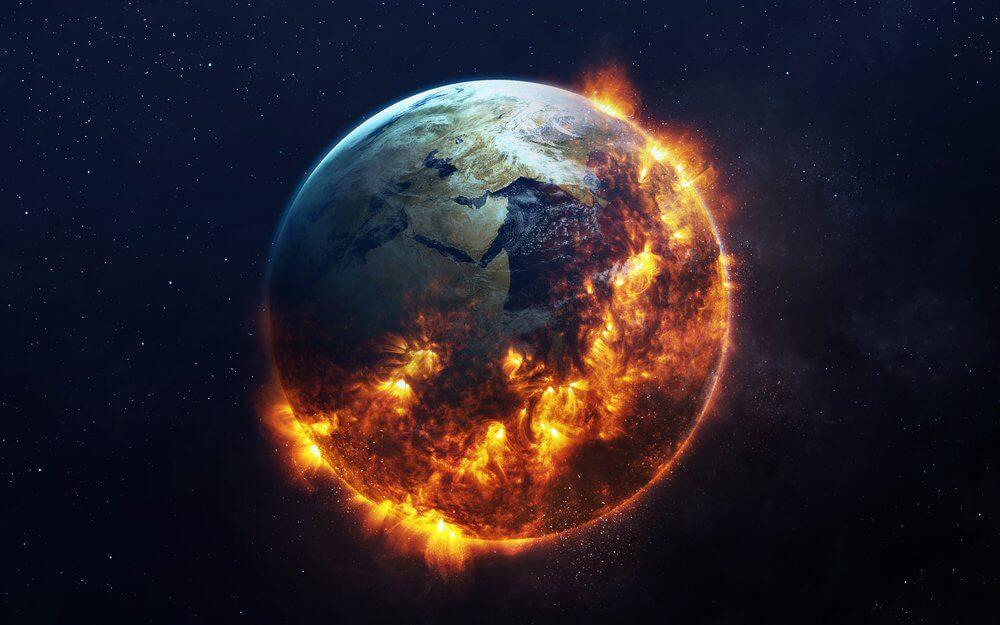 Bitcoin, die Umweltkatastrophe? Was gesagt werden muss