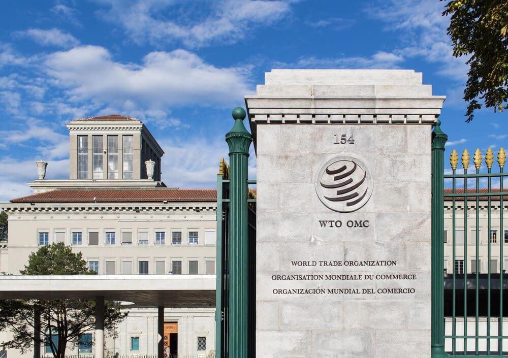WTO-Blockchain-Report: Ein Festival der Konjunktive