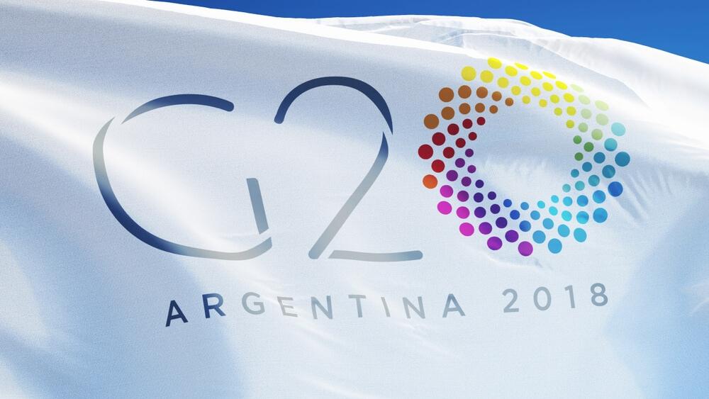 G20-Abschlusserklärung: Bitcoin-Regulierung spielt nur untergeordnete Rolle