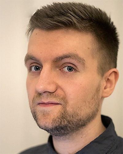 Sebastian Holz