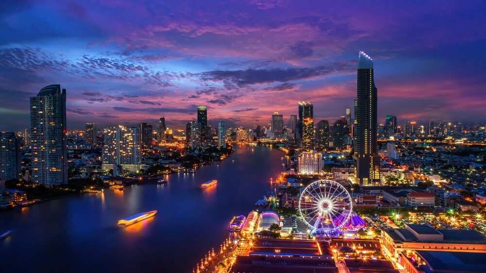 Unbeugsam trotz Bärenmarkt: Satang Corporation plant 10-Millionen-US-Dollar STO in Thailand