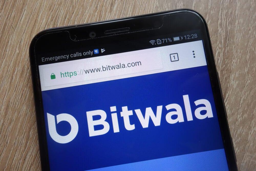 Bitwala App unterstützt jetzt auch Ethereum