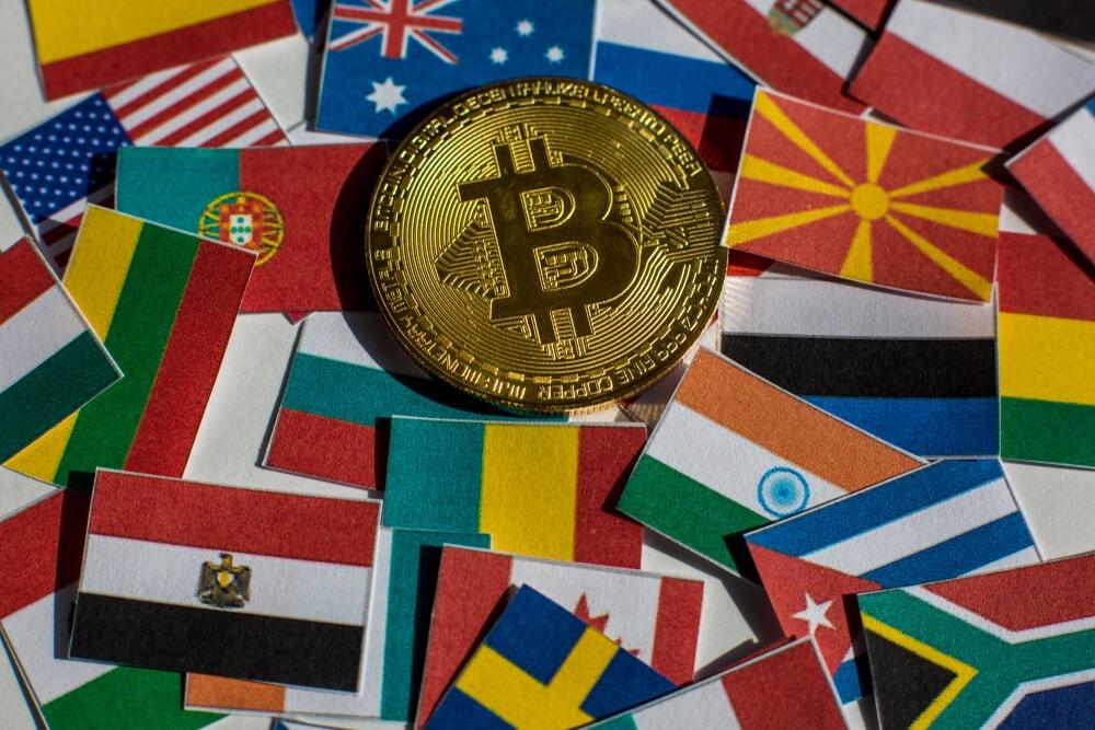 Das sind die 5 krypto-freundlichsten Länder der Welt