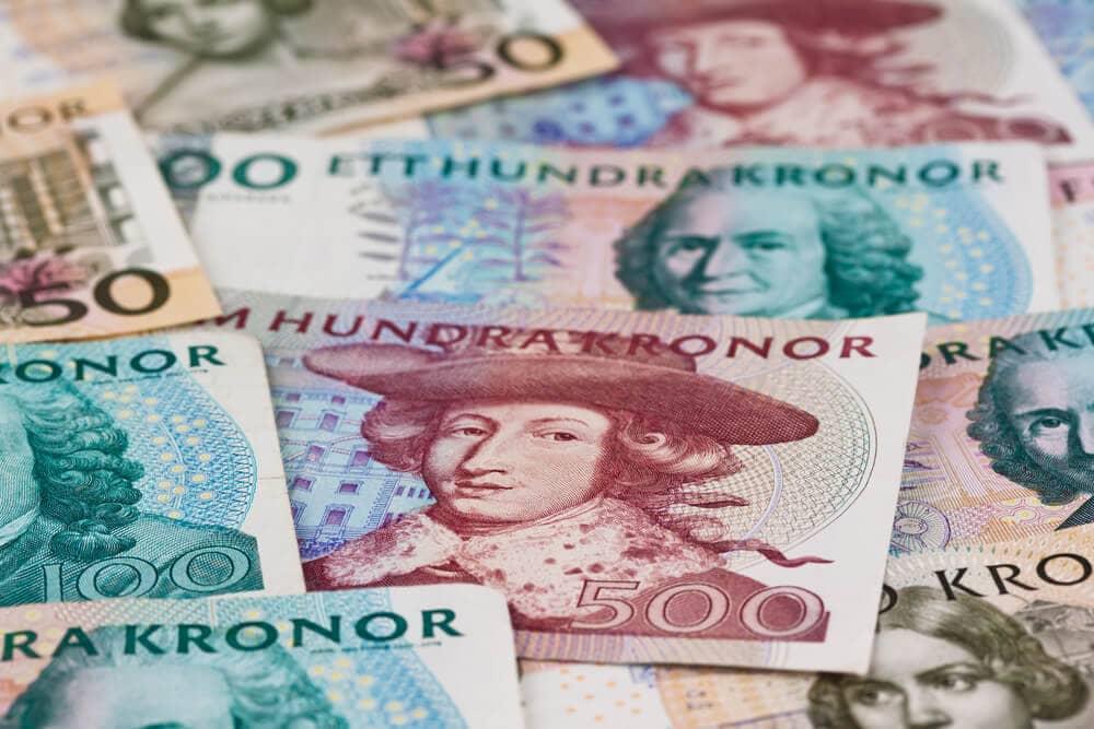 Riksbank, Bargeldloses Schweden – Heißt die Antwort Bitcoin oder e-krona?