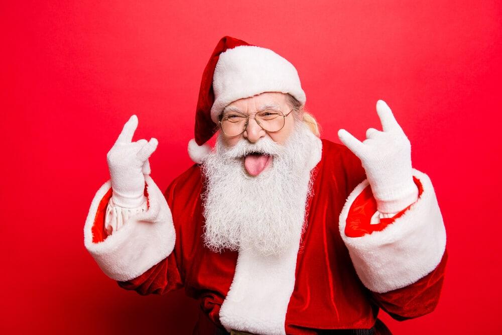 Ho, ho, Hodl! Der Weihnachtsmann im Blockchain-Wahn Pt.1