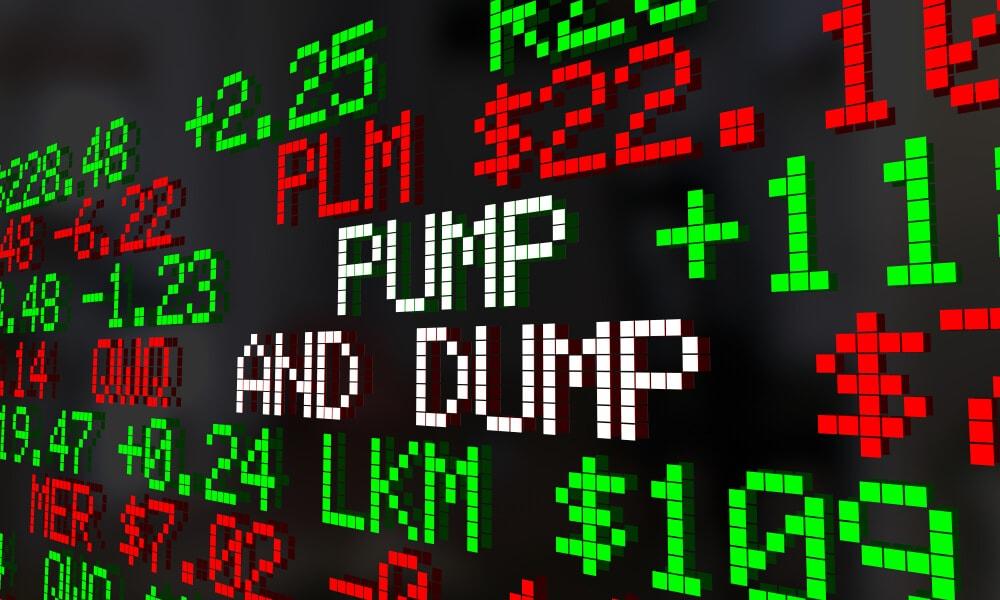 Studie: Tausende Pump and Dumps auf Telegram