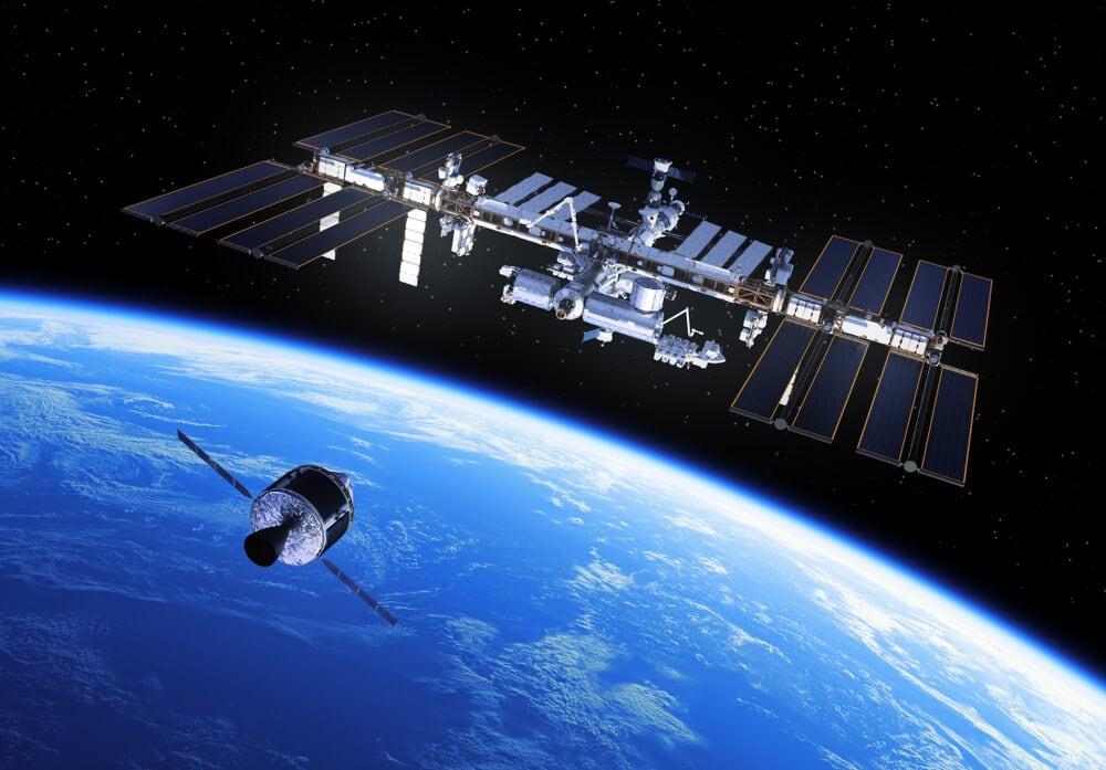 Bitcoin erobert das All – mit Blockstream-Satelliten