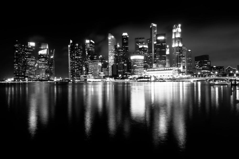 Bitcoin Scam, Bitcoin-Scam: Singapur kämpft mit Betrugswelle