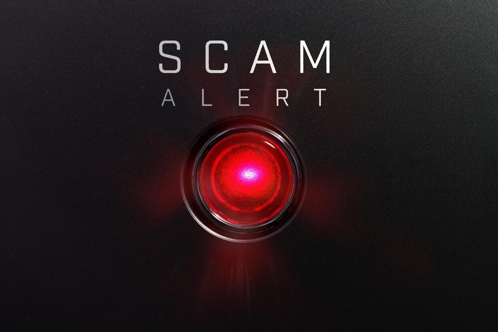 Bitcoin, Bitcoin-Scam-Warnung: Betrüger kopieren Binance auf Telegram